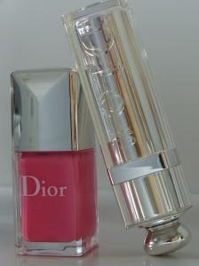 Dior Rose Kimono